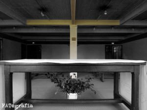 ¿Es la cruz latina?