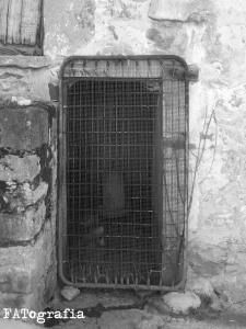 reciclaje de un somier_coañana_quirós_asturias_septiembre_2009